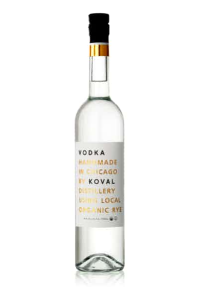 Koval Rye Vodka