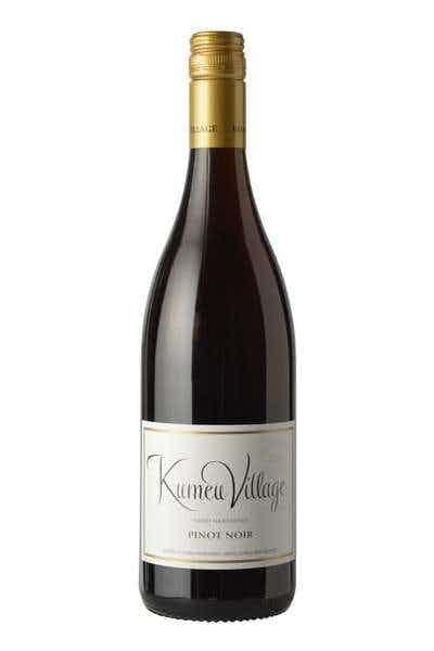 Kumeu River Village Pinot Noir