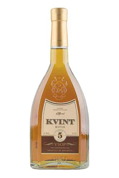 KVINT Divin VSOP 5 Year