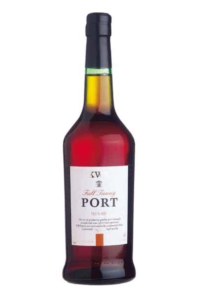 KWV Full Tawny Port