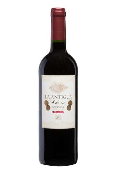 La Antigua Clásico Rioja Crianza