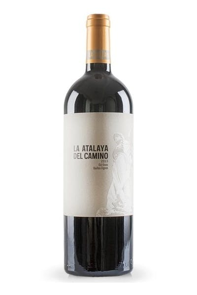La Atalaya Red Wine