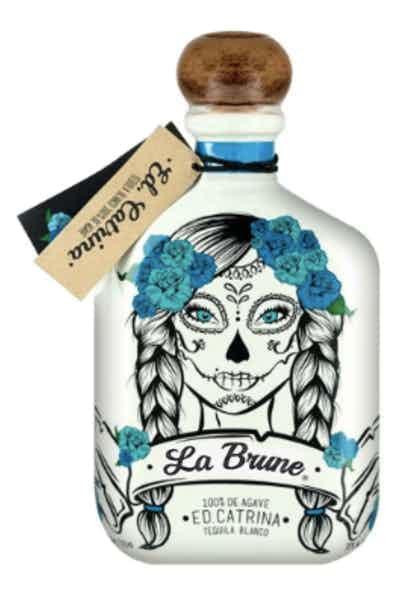 La Brune Blanco Tequila