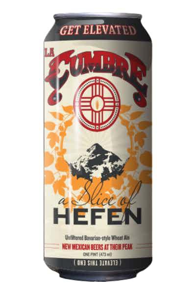 La Cumbre A Slice Of Hefen