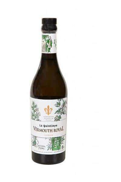 La Quintinye Extra Dry Vermouth