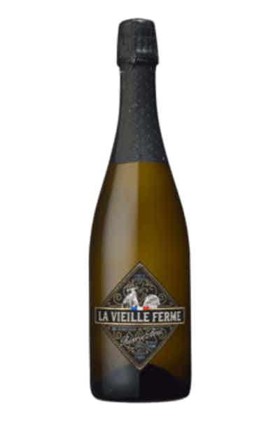 La Vieille Ferme Reserve Sparkling Brut