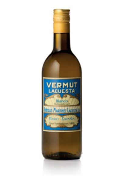 Lacuesta Vermouth Blanco