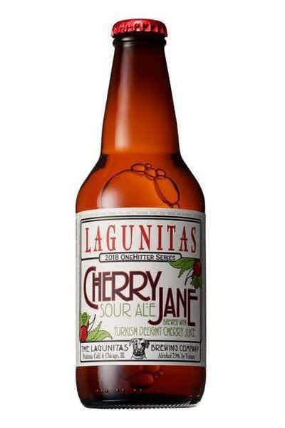 Lagunitas Cherry Jane Sour Ale