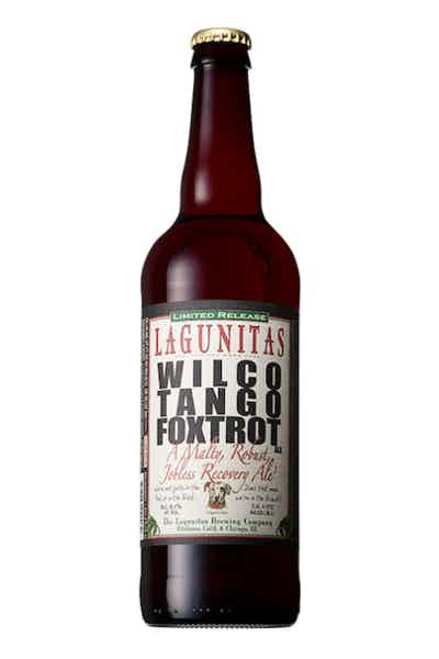 Lagunitas Wilco Tango Foxtrot