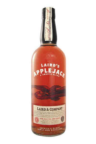 Laird's Applejack Brandy