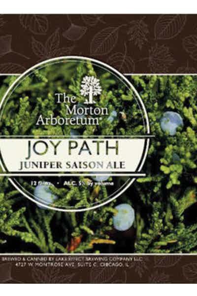 Lake Effect Joy Path Juniper Saison