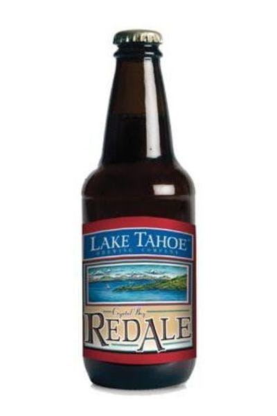 Lake Tahoe Red Ale