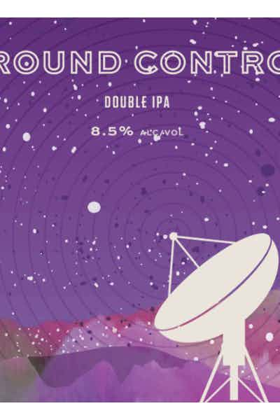 Lamplighter Brewing Ground Control Double IPA