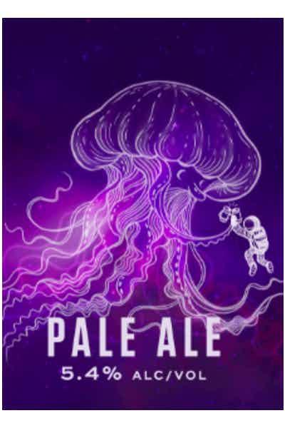 Lamplighter Electric Bloom Pale Ale