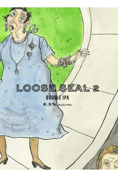 Lamplighter Loose Seal 2