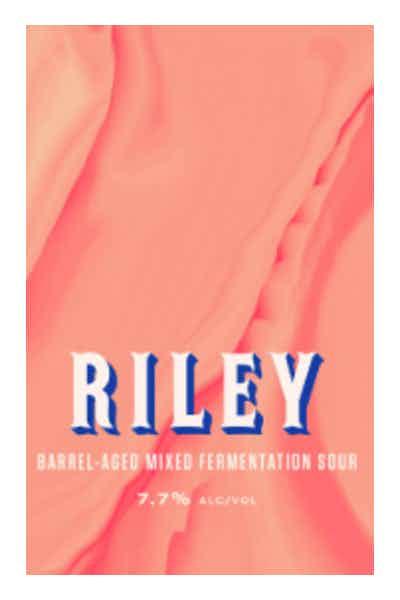 Lamplighter Riley Barrel-Aged Sour