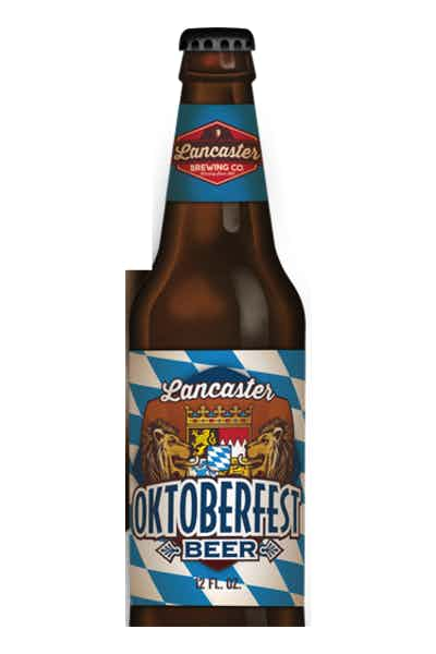 Lancaster Oktoberfest