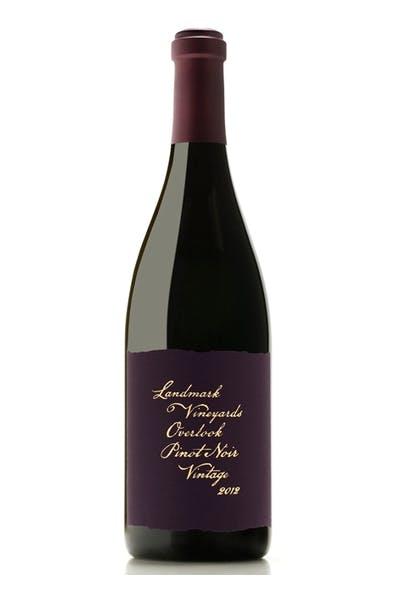 Landmark Pinot Noir