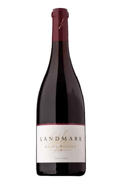 Landmark Pinot Noir Grand Detour