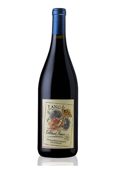 Lang & Reed Cabernet Franc 2013