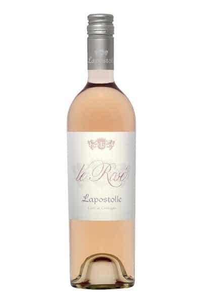 Lapostelle Le Rosé