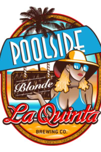 Laquinta Blonde