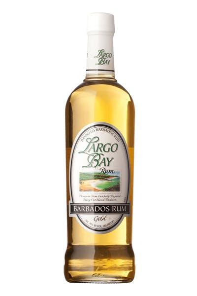 Largo Bay Gold Rum