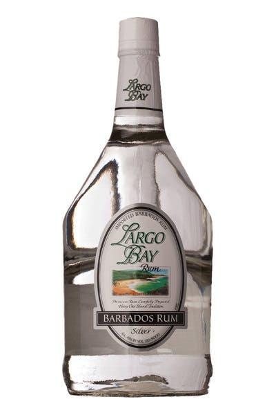 Largo Bay Silver Rum