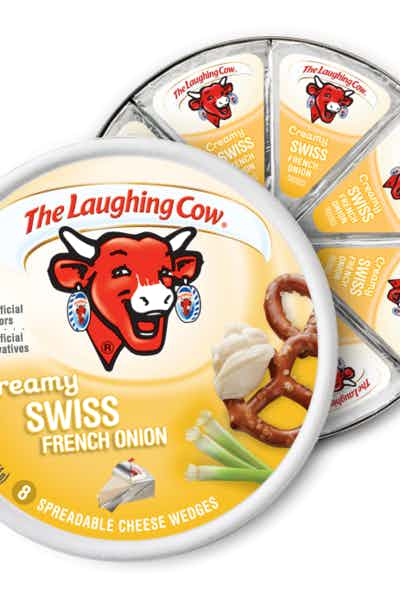 Laughing Cow French Onion