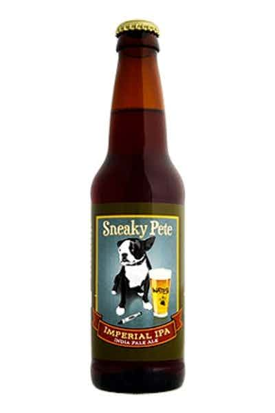 Laughing Dog Sneaky Pete Imperial IPA