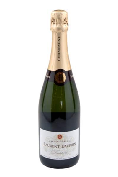 Laurent Dauphin Brut