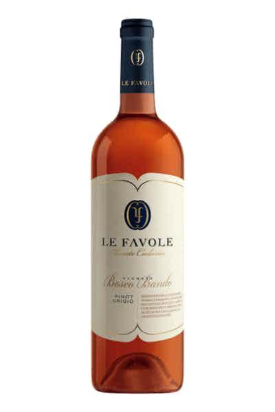 Le Favole Pinot Grigio