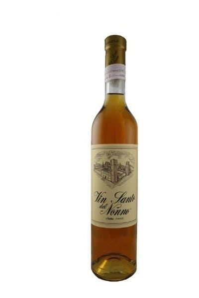 Le Fornaci Vin Santo Di San Gimignano