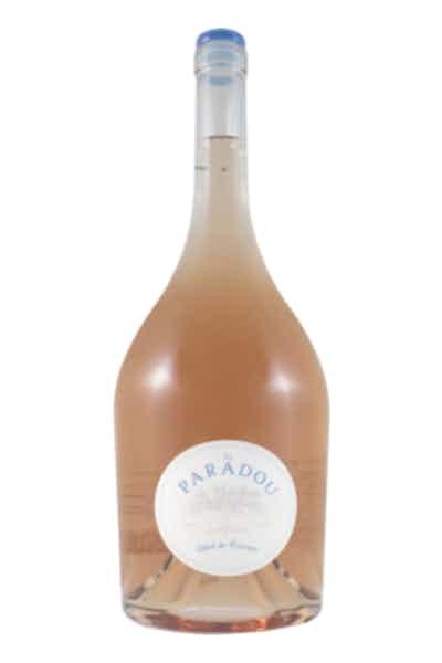 Le Paradou Cotes De Provence Rosé
