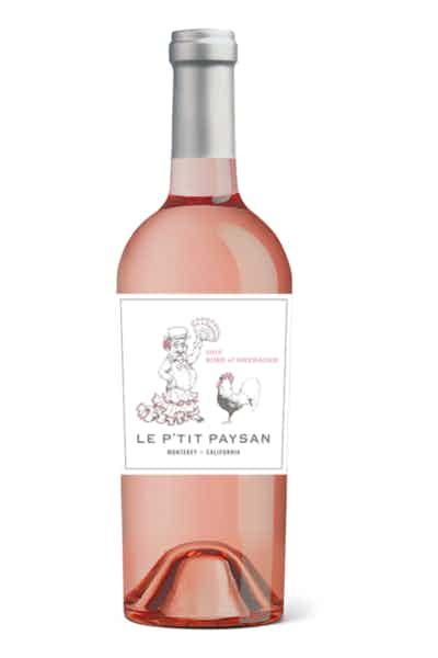 Le P'tit Paysan Rosé