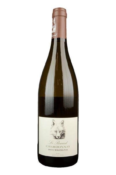 Le Renard Bourgogne Blanc