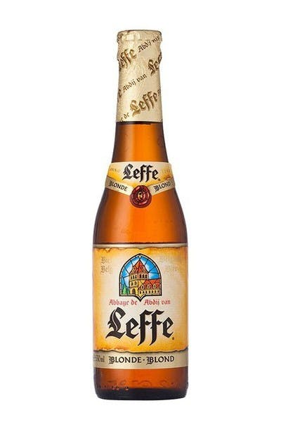 Leffe Blonde Ale