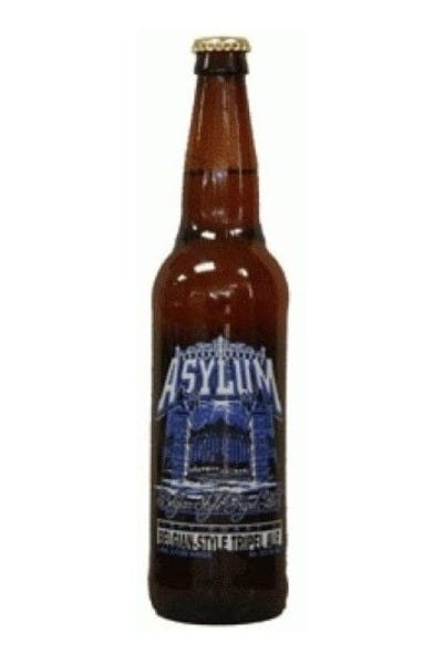 Left Coast Asylum Belgian Tripel