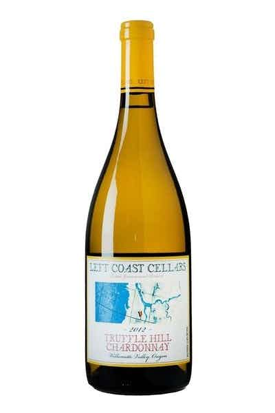 Left Coast Cellars Chardonnay
