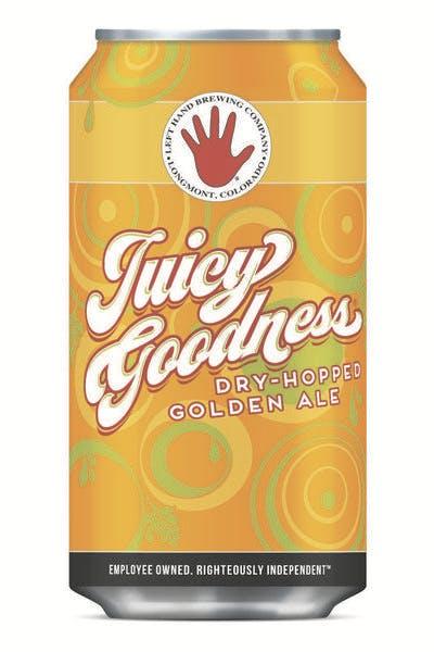 Left Hand Juicy Goodness