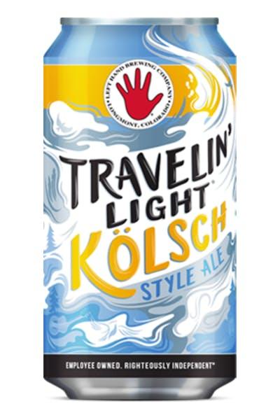 Left Hand Travelin' Light