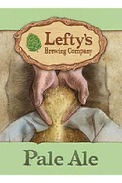 Lefty's Pale Ale