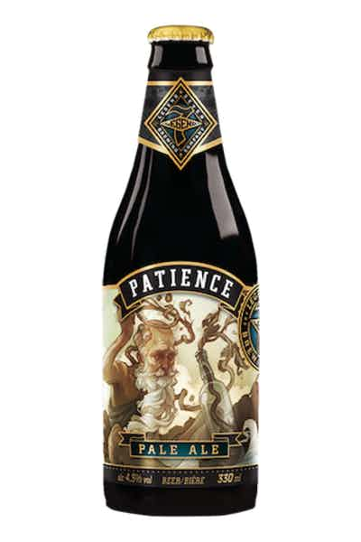 Legend 7 Patience Pale Ale