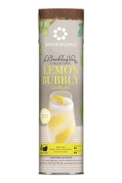 Drinkworks Lemon Bubbly Pod