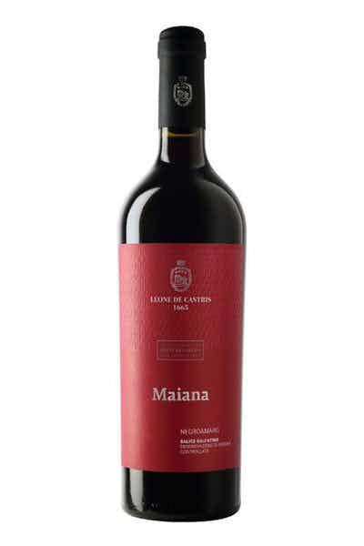 Leone De Castris Salice Salentino Maiana