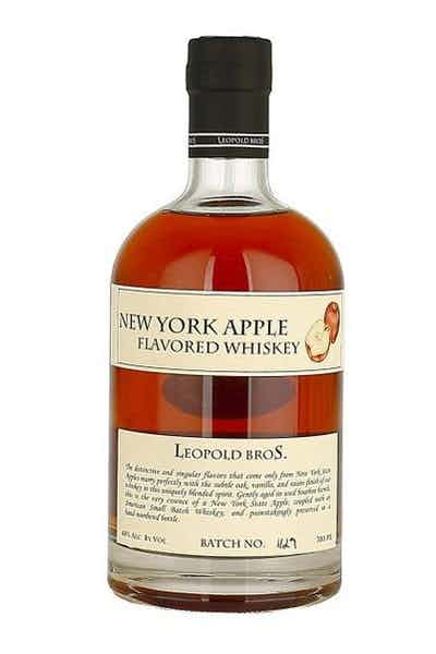 Leopold Bros New York Apple Whiskey