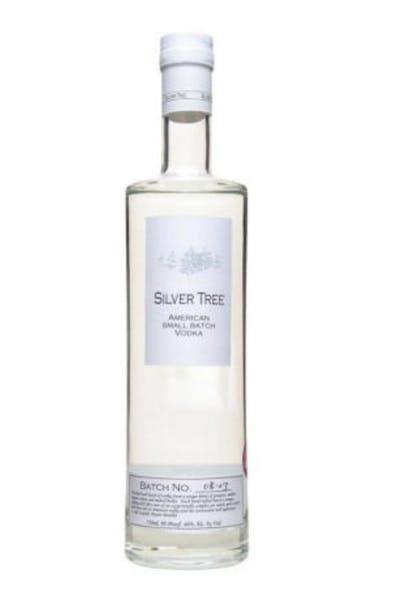 Leopold Bros Silver Tree Vodka