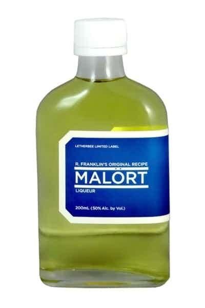 Letherbee Malort Liqueur