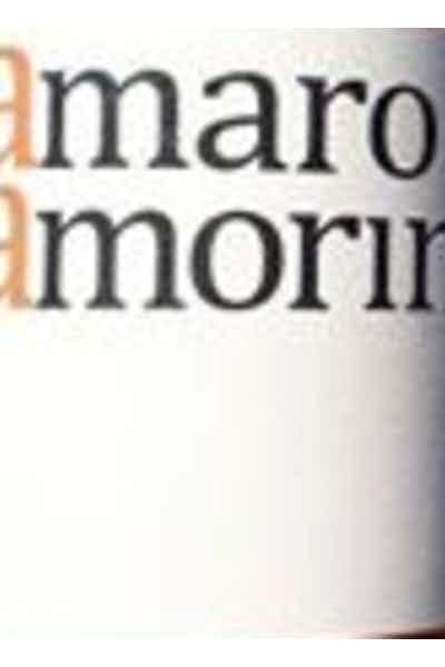 Letterpress Amarino Amaro
