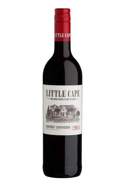 Little Cape Cabernet Sauvignon